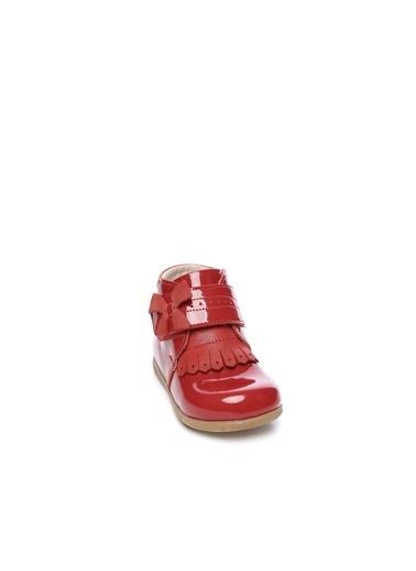 Kemal Tanca Kemal Tanca Çocuk Derı Bebe Bot Bot Kırmızı